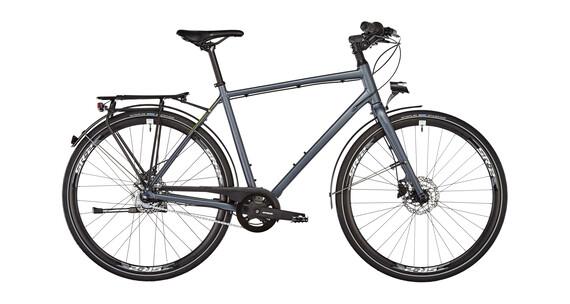 Giant FastCity CS - Vélo de ville - bleu